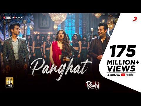 Panghat – Roohi | Rajkummar – Janhvi - Varun | Sachin- Jigar, Amitabh B | Asees K | Divya K | Mellow