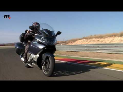 Comparativo GT: Las más lujosas opciones de moto de ruta