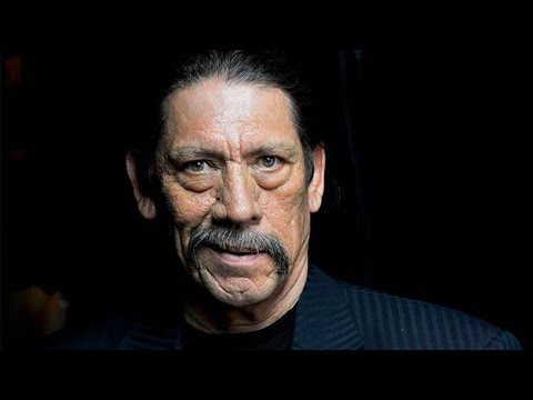 How Danny Trejo Built an Empire Out of Nothing