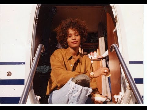 Whitney - Trailer español (HD)