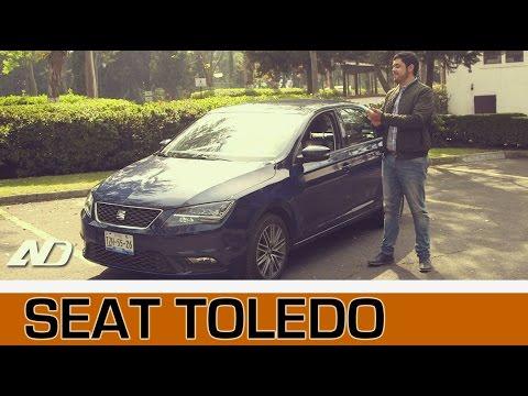 Seat Toledo - No se vende lo suficiente
