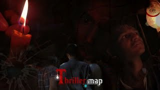 Thriller map telugu short film Teaser || C.20 Creations - YOUTUBE