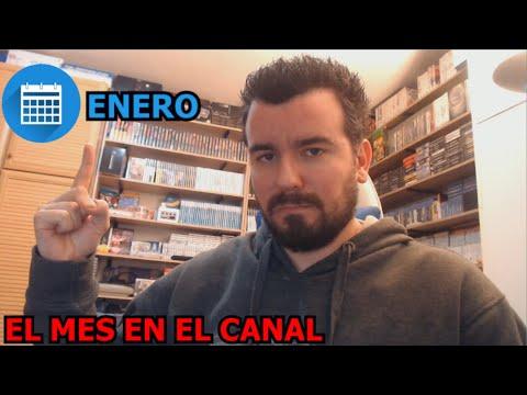 EL MES EN EL CANAL --- Enero de 2021 (Slobulus)