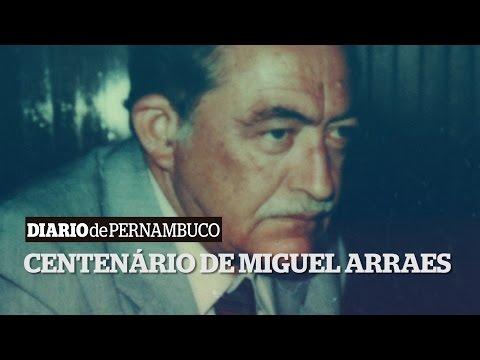 O centenário de Miguel Arraes