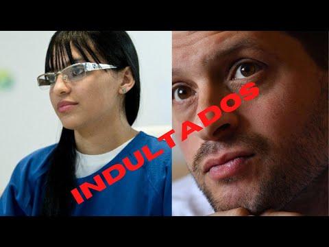Wanda Vazquez le da indulto condicional a Ashley Marie y a Edwin Dominguez