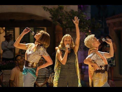 Mamma Mia! Una y otra vez   Trailer final espan?ol HD
