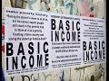 Why we Need a Basic Income for All...