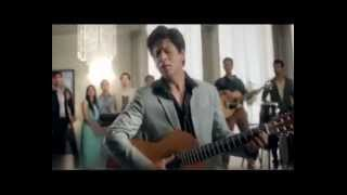Lux Ads ~ Bekaboo ~ Shahrukh Khan and Katrina Kaif