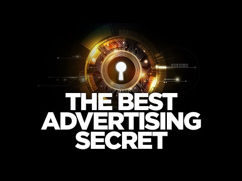 The Best Advertising Secret - The Lead Magnet Live with Frank Kern photo