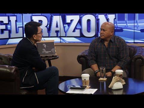 Ret. Gen. Ronald 'Bato' Dela Rosa to focus on law enforcement and security if elected senator