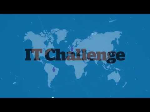 Video Best Of - IT Challenge 2015