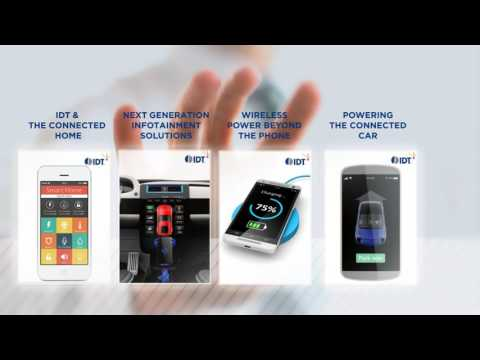 Introduction to Integrated Device Technology