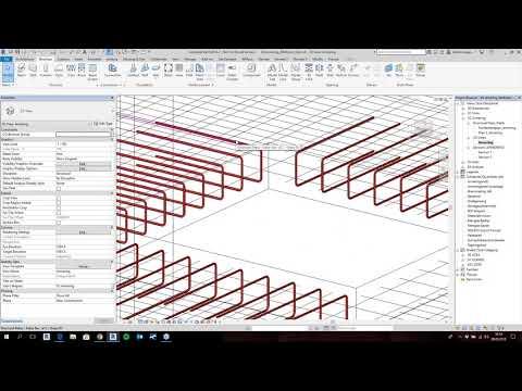 BIMtimen Jobb smartere i Revit Naviate med 3D armering 9.3.2018