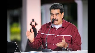 Maduro celebra entrega de vivienda 3.200.000 construida desde 2010 por gobiernos chavistas