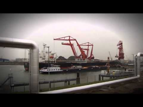 18 maart 2013: Stedin Stoomnetwerk - RTLZ Duurzaam Ondernemen