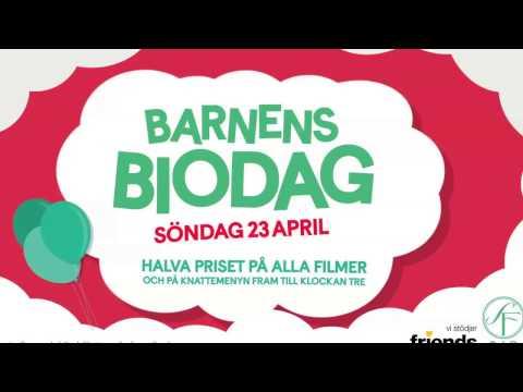 Testpatrullen är redo för Barnens Biodag 23 april