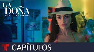 La Doña 2   Capítulo 1   Telemundo Novelas