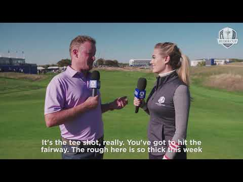 Access All Areas at The Ryder Cup : Episode #11 - The Final Stretch