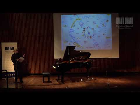 Vidéo de Robert Graves