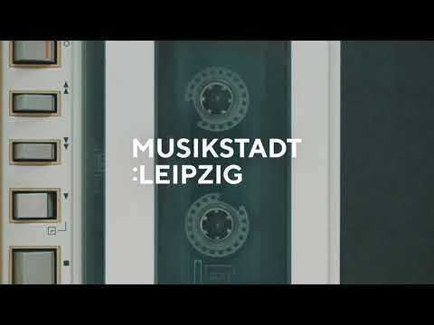 Musikstadt :Leipzig
