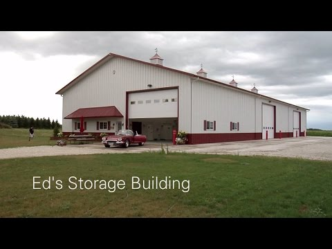 Ed's Storage Building