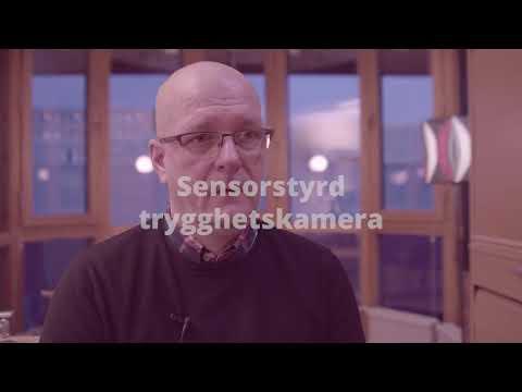Teknik på äldreboendet Dammen (kort version)