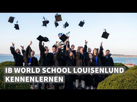 IB World School beim Tag der offenen Tür kennenlernen