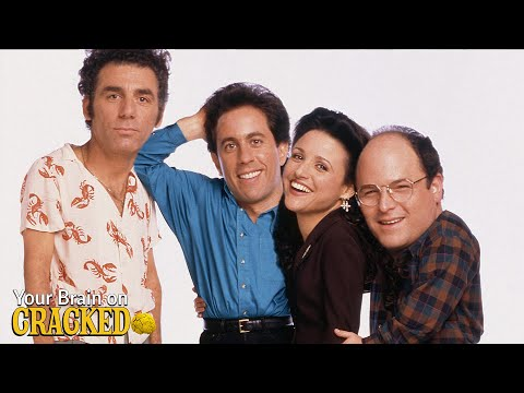 5 Ways Living In A Sitcom Would Be Hell - Your Brain On Cracked