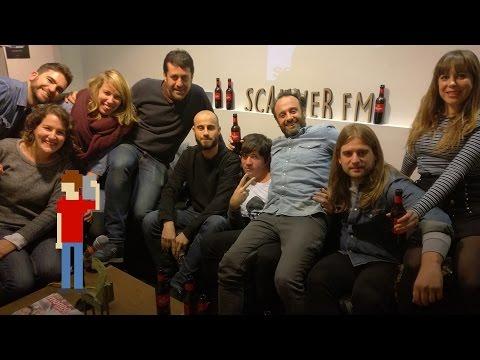 Discoforum by Estrella Damm con It's Not Not | scannerFM