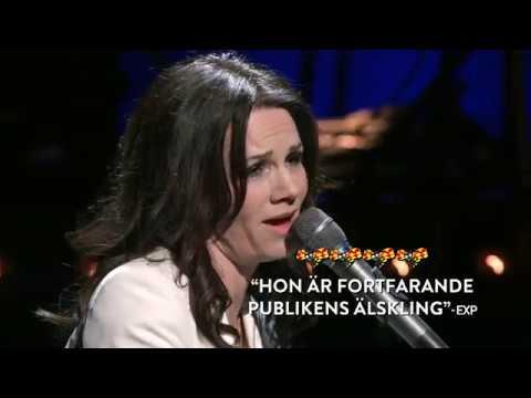 Lena Philipsson – Jag är ingen älskling – Turné hösten 2017