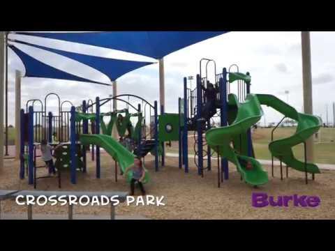 Crossroads Park