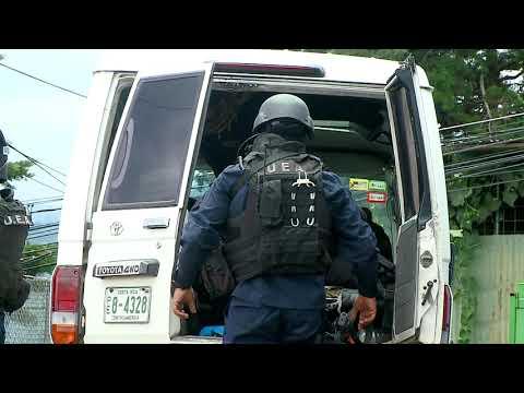 Las autoridades mantienen la investigación por el asesinato de una mujer en Tirrases de Curridabat