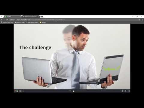 ManageEngine Webinar : Optimizing IT performance in the era of modern hybrid networks