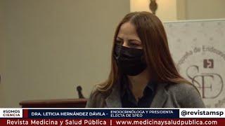 Seguimiento médico a pacientes de tiroide