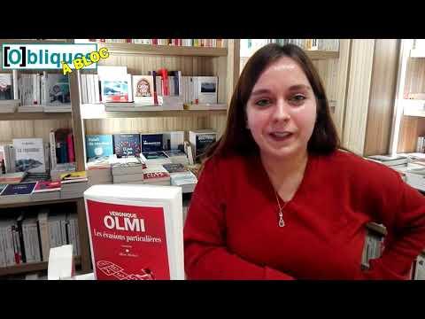 Vidéo de Véronique Olmi