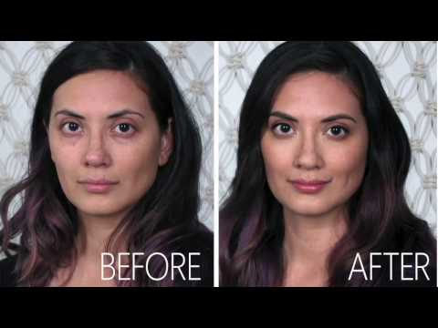 Conceal Dark Circles Naturally and Quickly [ad]