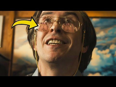 10 Movie Details You Definitely Missed The First Time