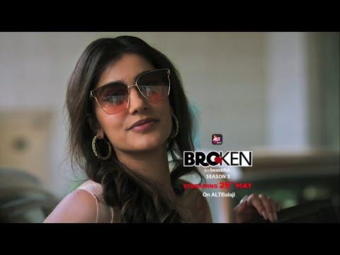 Rumi | Broken But Beautiful 3 | Streaming 29th May | Sidharth Shukla, Sonia Rathee | ALTBalaji