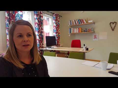 Högläsning och läsutveckling med Arktibus ögon
