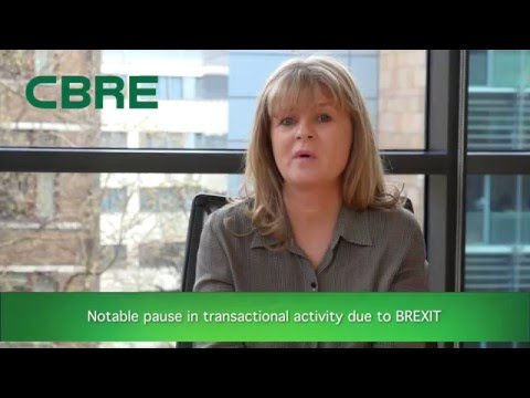 CBRE Northern Ireland – Bi-Monthly Research Report May 2016