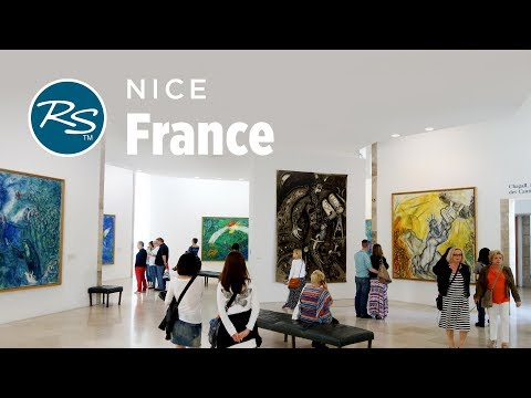Nice, France: Matisse and Chagall Museums – Rick Steves' Europe Travel Guide – Travel Bite
