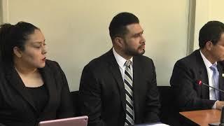 CSJ designó a la Sala Cuarta de Apelaciones para conocer antejuicio contra alcalde Neto Bran