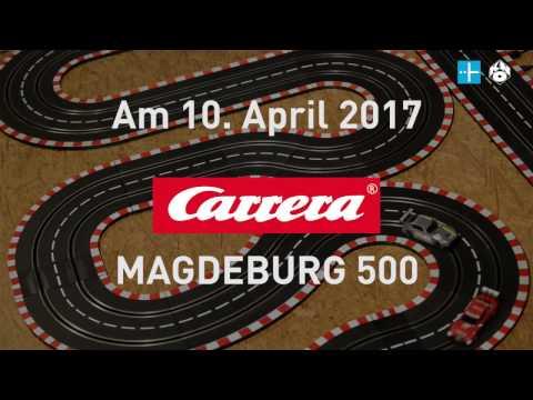 Magdeburg 500 - Carrera Rennen