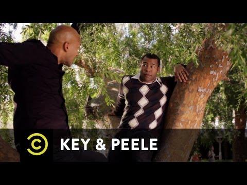 connectYoutube - Key & Peele - I Said Bitch