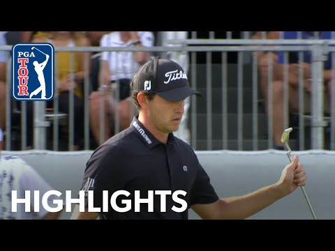 Patrick Cantaly's highlights | Round 4 | BMW Championship 2019