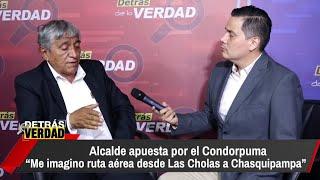 ????PIDO PERDÓN SI DAÑÉ A ALGUIEN SIN QUERER ????Dialogo con Ivan Arias Alcalde electo de La Paz