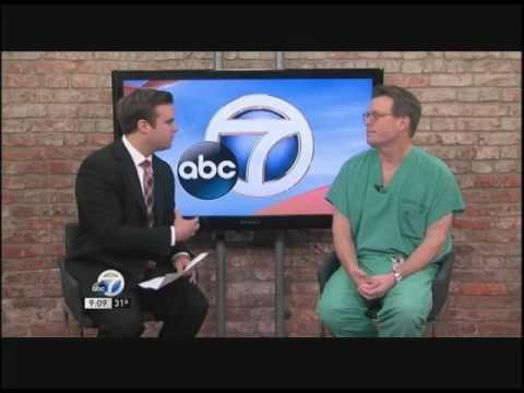 Dr. Scott Davis Talks Effects of Alcohol Abuse on Heart