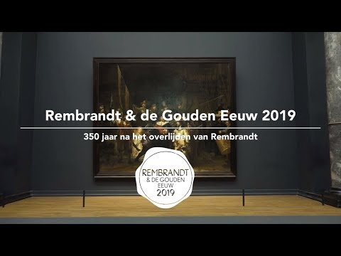 Rembrandt & De Gouden Eeuw 2019 photo