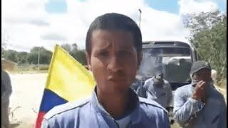 Trescientos colombianos en Surinam denuncian explotación laboral y piden ayuda al gobierno Duque