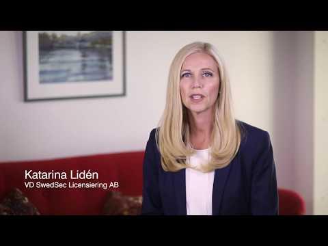 Hur SwedSec bidrar till konsumentskyddet på finansmarknaden